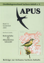 Apus - Band 12 Sonderheft 2005